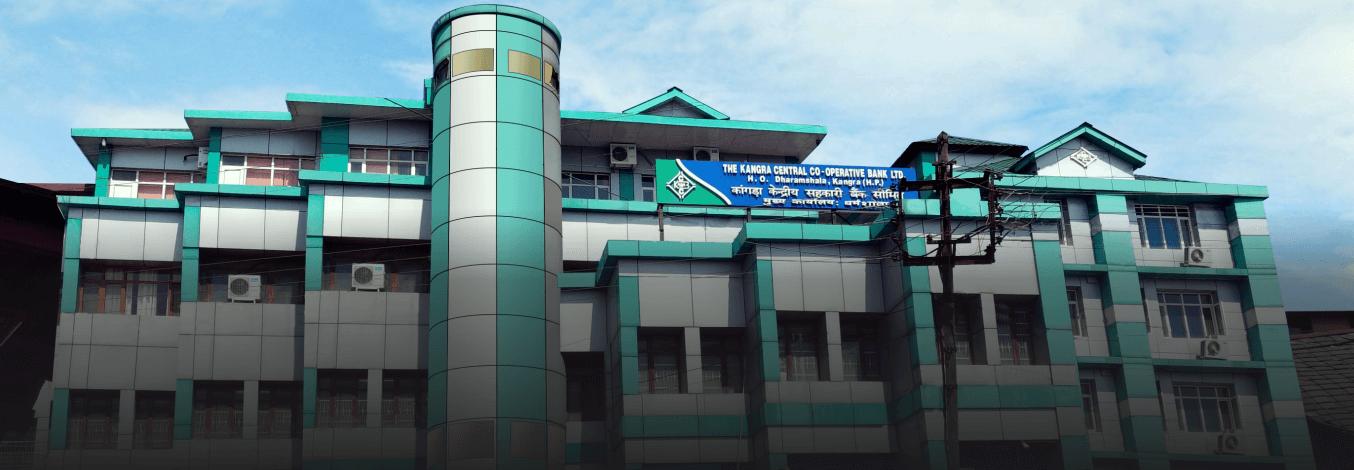 The Kangra Central Cooperative Bank Ltd.